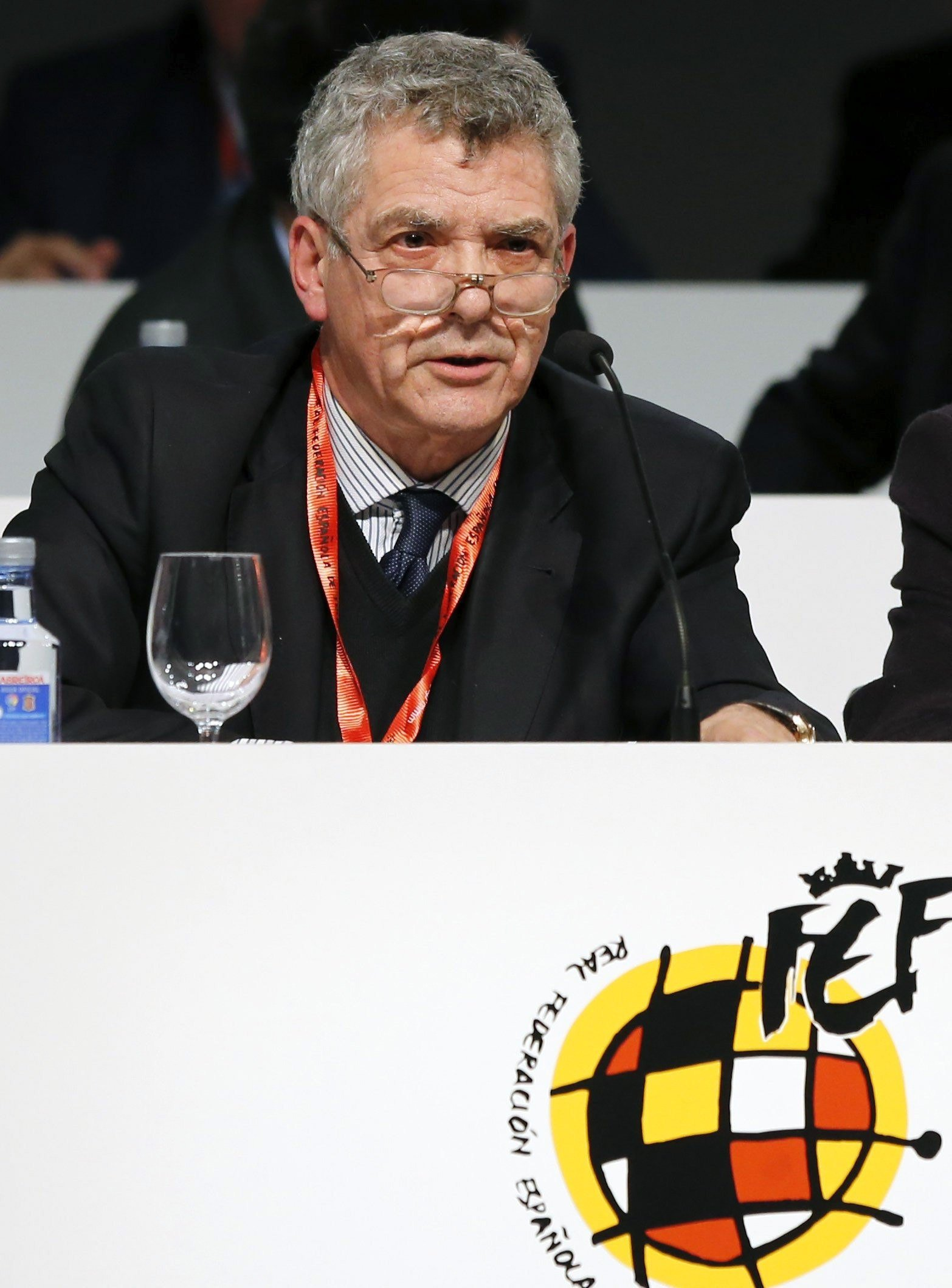 FIFA threatens Spain with being left out of the World Cup over Villar corruption scandal