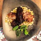 Casa Dorita: Meticulous cuisine
