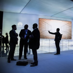 Mobile World Congress to stay in Barcelona until at least 2023