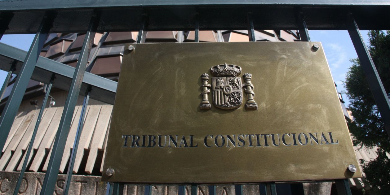 Spain's Constitutional Court confirms suspension of Catalan Parliament's rules reform