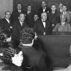 Macià, Companys and Mas. Catalonia on trial