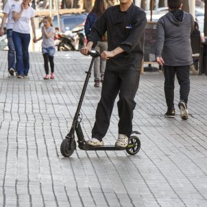 Barcelona bans Segways and tourist scooters in Ciutat Vella district
