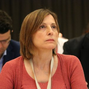 Board of the Catalan Parliament to meet 16th August, Referendum law not on the table