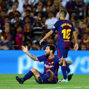 Barça in shock after humiliation by Madrid