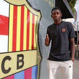 Dembélé could earn 20 million per year at Barça