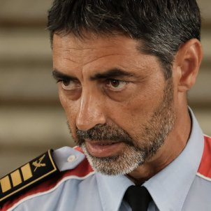 Prosecutor's Office summons Mossos chief Trapero for this Tuesday