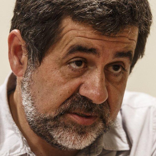Reprisals in prison against Jordi Sànchez for campaign meeting recording