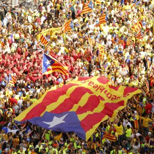 """Spain on the verge of a nervous breakdown"" - TV channel Arte focuses on Catalonia"