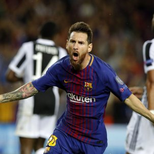 Messi dispels ghosts of Barça's last Champions campaign (3-0)
