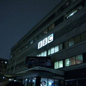 BBC sees no change in positions on Catalonia