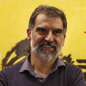 "Jordi Cuixart: ""The European Union is not going to abandon Catalans"""
