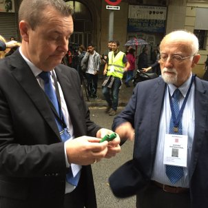 "International observers denounce Spanish state for using ""force"" against referendum"