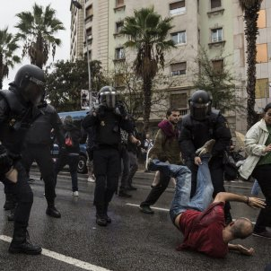Amnesty denounces obstruction of investigation into police actions during referendum