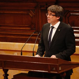 Puigdemont asks Rajoy for two months of dialogue
