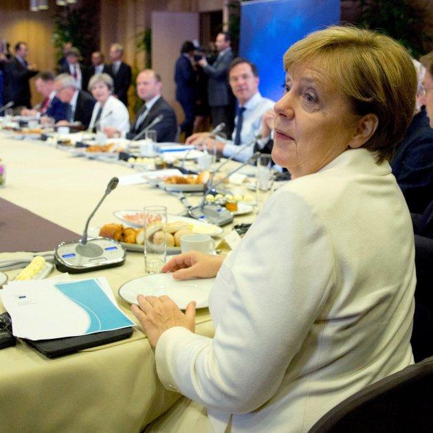 merkel UE