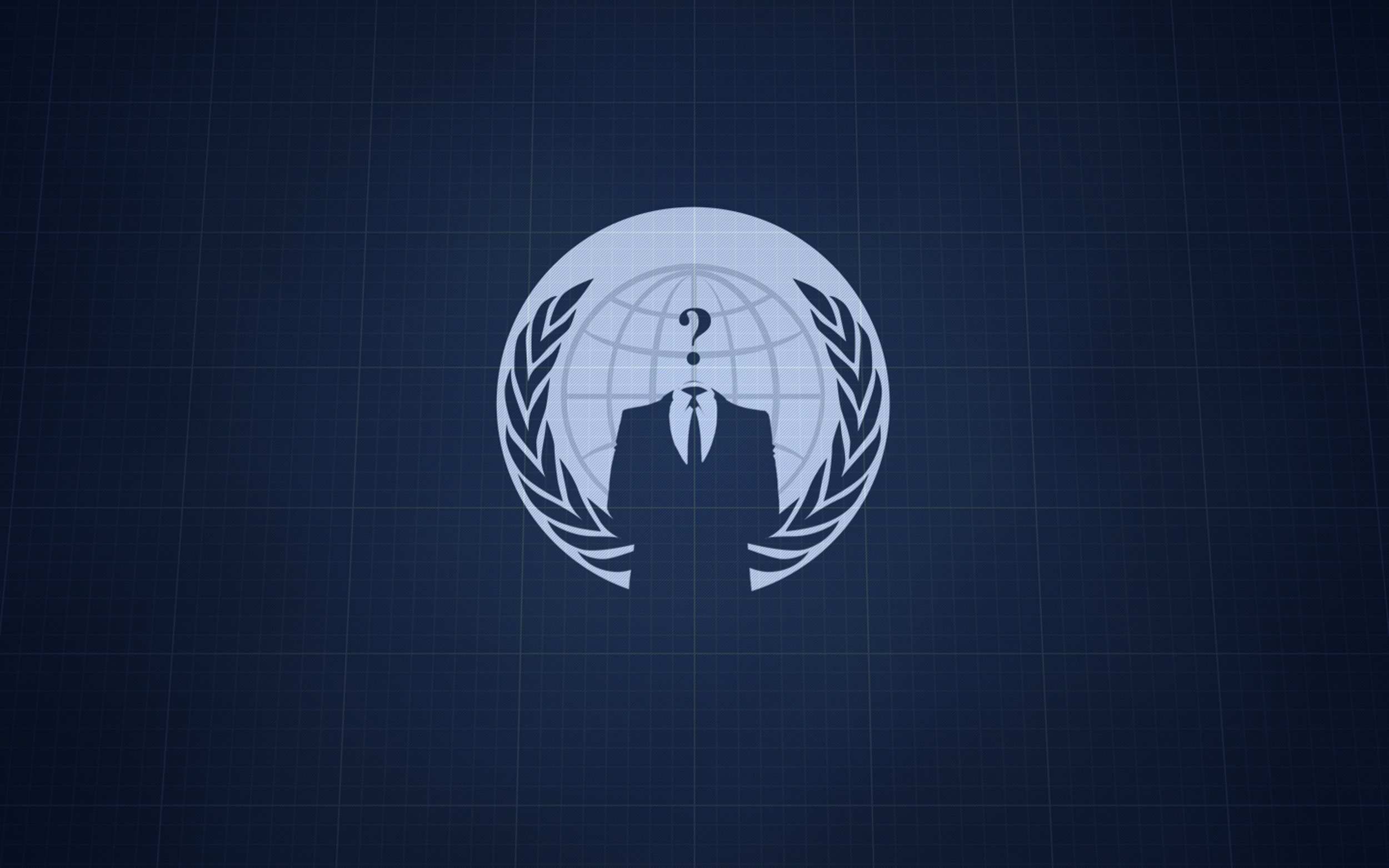 Anonymous takes down official websites of Spanish institutions