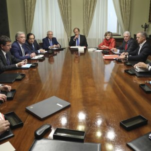 Puigdemont declines to go to the Senate