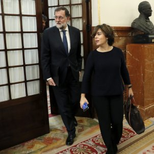 Report on Spain's Article 155 actions: 252 people fired, Spanish language imposed