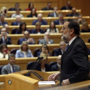 Spain's Official State Gazette publishes approval of article 155 in special edition