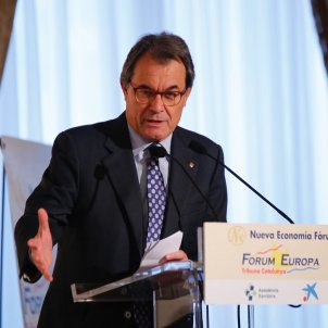 Spain's Court of Accounts orders seizure of former Catalan president's house for 2014 vote