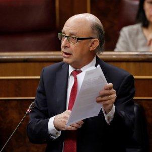 Spanish Treasury investigating Catalan government grants to media and individuals