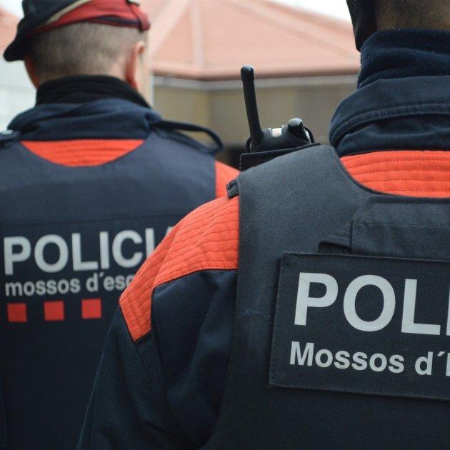 mossos violencia genere europa press