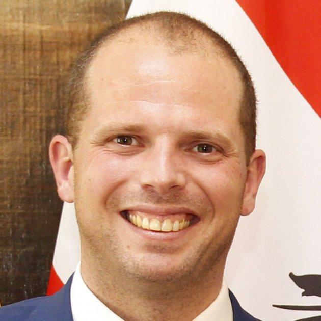 Theo francken Wikimedia commons