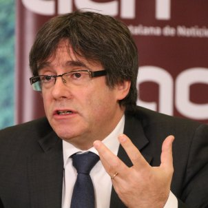 """Puigdemont warns: """"You've lost Catalonia and will destroy Spain"""""""