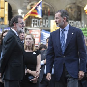 "'The Economist': Spain risks becoming a ""flawed"" democracy"
