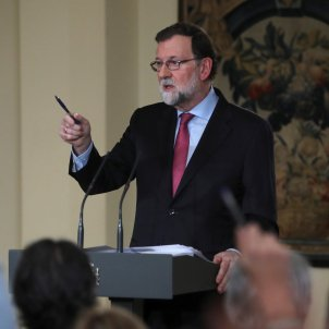Rajoy calls constitutive meeting of new Catalan Parliament for January 17th