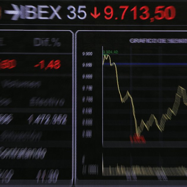 Spain's political chaos sends Ibex tumbling, skyrockets risk premium