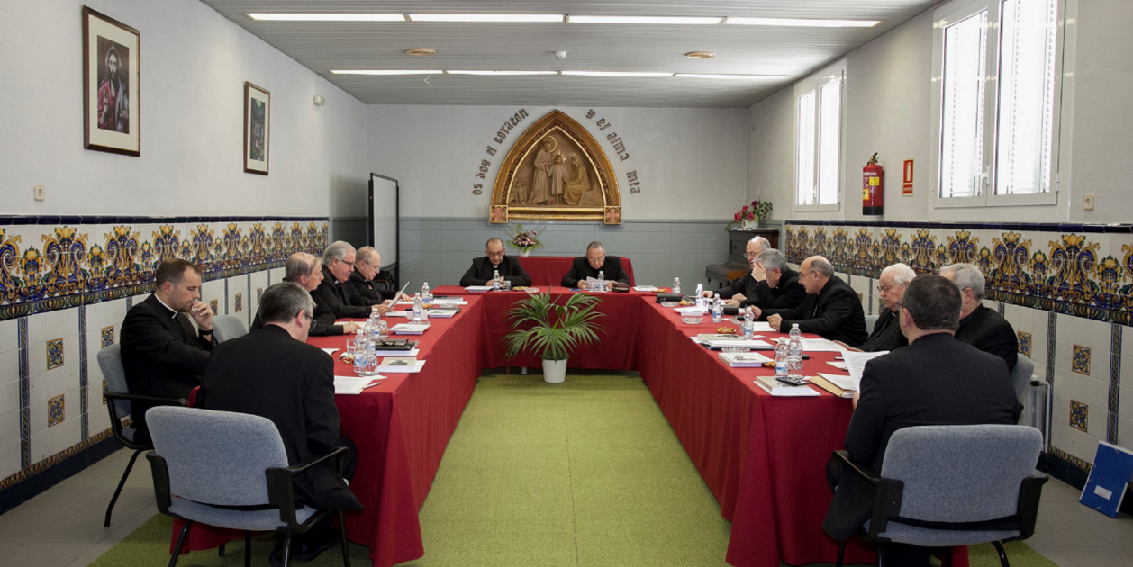 """Catalan bishops call for """"reflection"""" on the political prisoners"""