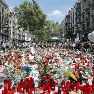 Six months on from the Catalonia terrorist attacks