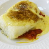 Catalan classics: how to cook cod with burnt aioli