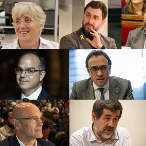And now what? The process, charges and sentences that Catalan leaders may face