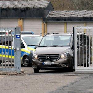 Belgium to investigate Spain spying on Puigdemont