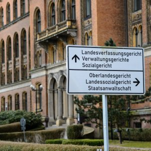 Schleswig Court reassures and says it does not intend to delay