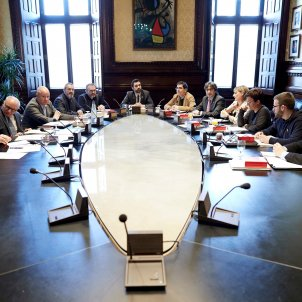 Catalan Parliament to present complaint against judge