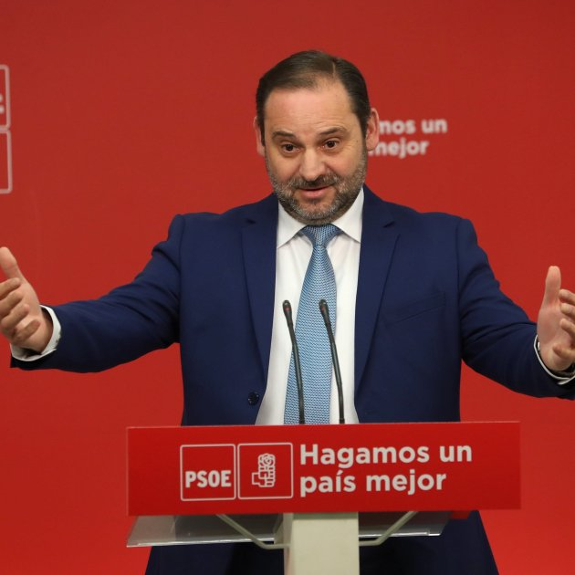 "PSOE to Cs: ""We'll call Spanish elections if you back our no-confidence vote"""