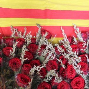 Sant Jordi, Catalan St George's Day, explained