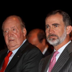 """Ex-lover implicates Juan Carlos I in Nóos corruption scandal: """"He gave the instructions"""""""