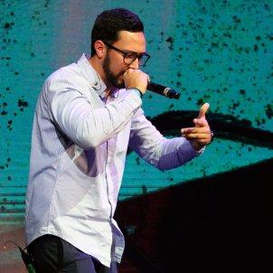 Spanish rapper Valtonyc flees to Europe to avoid going to prison