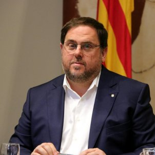 Outrage over the leaked video of the Catalan politicians in Estremera prison