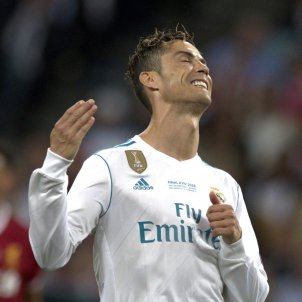 Ronaldo accepts two-year prison term, to pay 18.8 million euros to Spanish Tax Agency