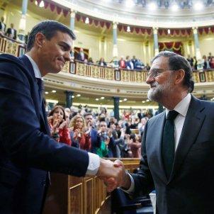 From Rajoy to Sánchez: the Spanish establishment's operation