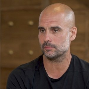 "Pep Guardiola: ""30 years' jail for standing on the roof of a car: is that fair?"""