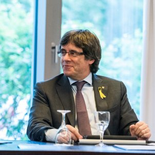 German court decides to extradite Puigdemont only for misuse of public funds, not rebellion
