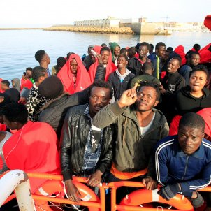 Supreme Court condemns Spain for not meeting EU's refugee quota