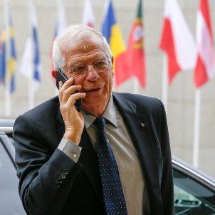Spanish foreign minister calls on Belgium to defend Spanish judge