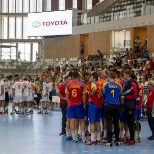 English and Spanish spoken but Catalan sidelined at Tarragona 2018